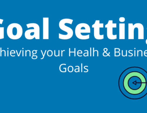 Setting Goals for Health And Business