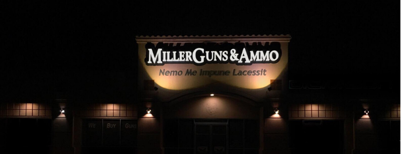 Miller Guns and Ammo